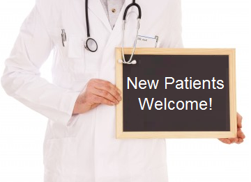 Welcome New Patients Monmouth Cardiology Associates