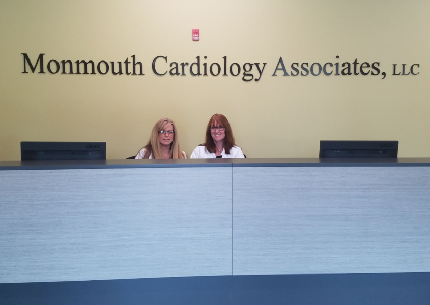 Grand Opening - Eatontown Cardiac Testing Center Monmouth Cardiology Associates