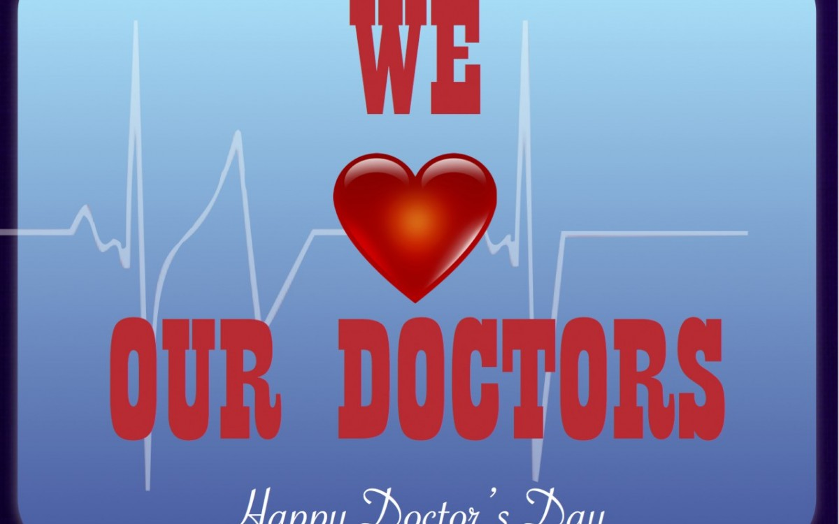 March 30th -  National Doctors Day Monmouth Cardiology Associates