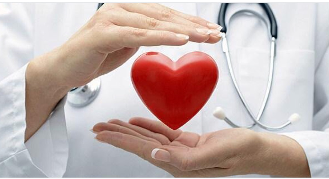 "JOIN US FOR A FREE PATIENT EDUCATION LECTURE ""Why your Cancer needs a Heart Doctor"""